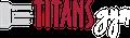 Titans Gym Logo